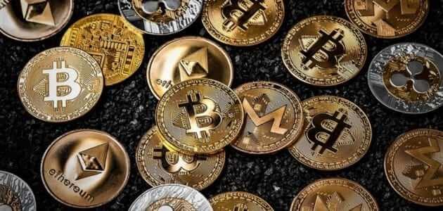 الاستثمار-في-العملات-الرقمية-Ashoum.com-أسهم