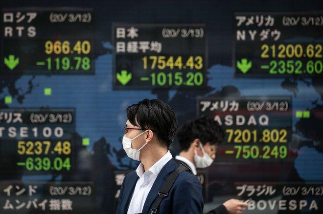 سوق الأسهم اليابانية-أسهم-Ashoum
