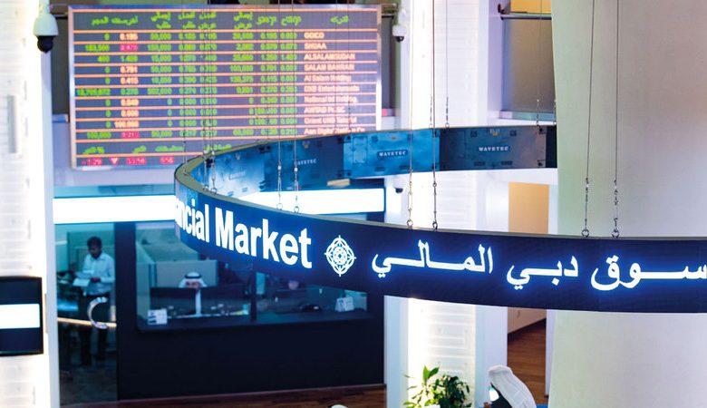 سوق دبي المالي-اسهم
