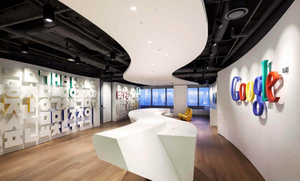 كوريا الجنوبية تغرم غوغل 177 مليون دولار بسبب احتكار السوق
